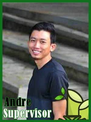 Andre Supervisor