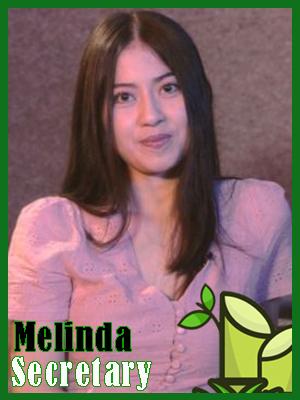 Melinda Secretary