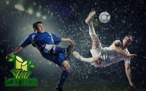 Permainan sportsbook online